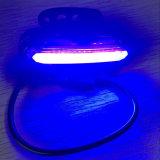 [إيبإكس6] [أوسب] [رشرجبل] 2 لون متغيّر خوذة آمنة إنذار [150لم] عرنوس الذرة درّاجة [لد] ذيل ضوء