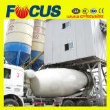 Planta de mistura concreta da capacidade grande, planta Hzs240 de tratamento por lotes concreta