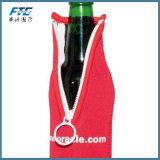 Le cadeau promotionnel peut refroidisseur de vin tronqué avec la tirette