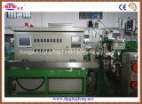 Изолированный провод с сердечником, электронный провод, машины штрангя-прессовани провода силы