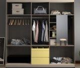 Design moderno mobiliário roupeiros com alto brilho (WD-1276)