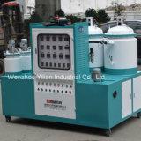 Тип конвейера низкое давление PU вливание машины с цветным топливного бака