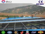 Gruppo di lavoro d'acciaio prefabbricato poco costoso del tetto piano (SS-806)