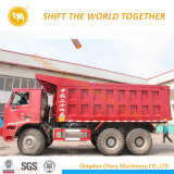 Shacmanのトラックトラック30トンの6X4のダンプトラックのダンプカー
