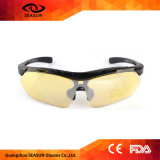 Venda a quente 5 Lentes intercambiáveis UV Moda400 Óculos de Ciclismo de Montanha MTB óculos