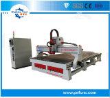 自動ツールのチェンジャーF5-Ms1325AC木製CNC機械多目的木工業機械