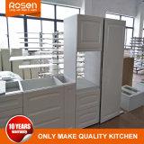 Actualización de moderno diseño del Pack blanco dos armarios de cocina
