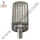 Indicatore luminoso di via del LED (DZL-007) 60W IP65