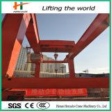 Grúa de puente del uso de la fábrica de la alta calidad del fabricante de China