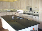 자연적인 Stone Vanity Top 및 Kitchen Granite Countertop