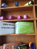 Band van de Band PTFE van India de Thaise Peru Teflon voor de Thaise Vietnam Markt van India