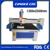 Деревянная машина маршрутизатора вырезывания CNC для древесины меди металла Alumnium