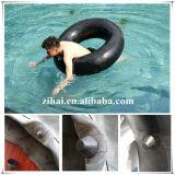Het Butyl Drijven Zwemmende en Opblaasbare van de Sneeuw Binnenband 750-16