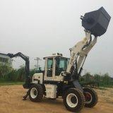 Forload 920 Mini chargeuse à roues de petite pelle rétro excavatrice