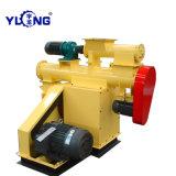 Fournisseur Yulong Hkj250 presse à granulés d'alimentation de la volaille Ce&ISO9001