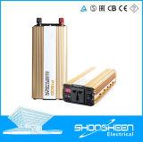 Industriales y solares de onda sinusoidal Homehold Smart Power Inverter100W a 500W -6000W DC12V-DC60V a 220V Salida con pantalla digital