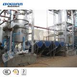 Grande capacité de haute qualité 70 tonnes de glace du tube de la machine
