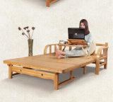 Домашний офис мебель различных материалов из бамбука диван-кровать