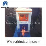 Ottone/montaggio di rame che brasa il riscaldatore di induzione ad alta frequenza Tgh-26