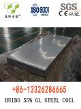 Премьер-Gl Aluzinc металлический лист Az150g/Galvalume стальной лист/катушки зажигания
