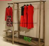 Шкаф многофункциональной индикации для магазина одежды, полки индикации, витринного шкафа