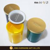 Pot de dissimulation de verre pour les aliments contenant de verre Glass Jar de stockage