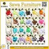 Neue konzipierte dekorative Hochzeits-Tisch-Mehrfarbenserviette
