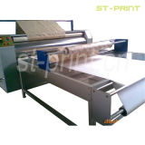 Automatique Roller Sublimation Heat Transfer Press Printing Machine