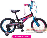 16 Zoll geformtes Feld-Mädchen-Fahrrad mit Lincensed Dora Entwurf (MK14KB-16111)