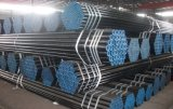 Труба стали углерода ASTM A53/A106 горячекатаная безшовная стальная