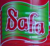 Tomatenpuree (Safa gloednieuw gewas 2015)
