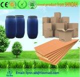 Pegamento a base de agua para la fabricación de tubo de papel