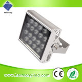正方形18W Lighting LED Wall Washer