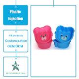 Moldagem por injecção de plástico personalizadas produtos domésticos loiça sanitária na Bacia de plástico