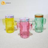 Kaktus-Form-Glasmaurer-Glas