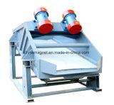 Pedras salientes que secam a máquina de alta freqüência da seleção da vibração da máquina para a mina de cobre