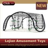 Marcação crianças brinquedos do parque temático Body Building Escalada (P1202-7)