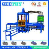 Qt3-20油圧ペーバーの煉瓦機械装置