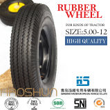 농업 타이어 트랙터 타이어 트랙터는 변죽 4.50-10를 분해한다