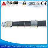 Plat vertical automatique Appuyez sur la ligne de production de verre isolante