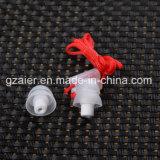 Грибовидное форма устройства Non-Allergic Earplug снижения уровня шума