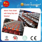 Export-gute Qualitätsfarben-Metalldach-Profil-Standardmaschine