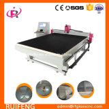 高品質CNCの光学のためのガラス切断の機械装置
