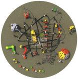 거미 구조 특징 (KQ60132A)를 가진 Kaiqi 옥외 상승 운동장