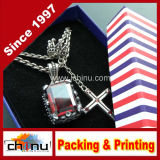 Coffret à bijoux personnalisés OEM (140001)