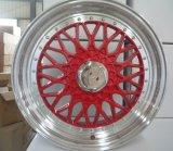 Оправы колеса высокой эффективности алюминиевые