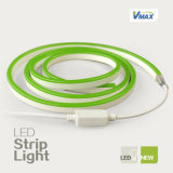 100m LED Strip 5050 SMD 220V Flexible Light 60LED / M Non étanche, Blanc, Blanc Chaud, Bleu, Vert, Rouge, Jaune