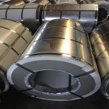 Bobina de aço galvanizada para a telhadura