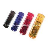 Azionamento promozionale dell'istantaneo di colore di Customed dell'azionamento dell'istantaneo del USB (HXQ-P013)