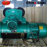 Mini prix électrique d'élévateur de câble métallique de la Chine Suppiy 0.5t-20t l'Europe